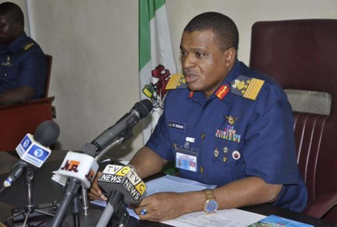 NAF COMMENCES POST-SERVICE HOUSING SCHEME FOR NON-COMMISSIONED OFFICERS